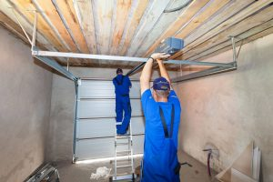 Garage Doors Maintenance and Repair Services